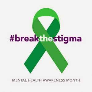 May Mental Health Awareness Month