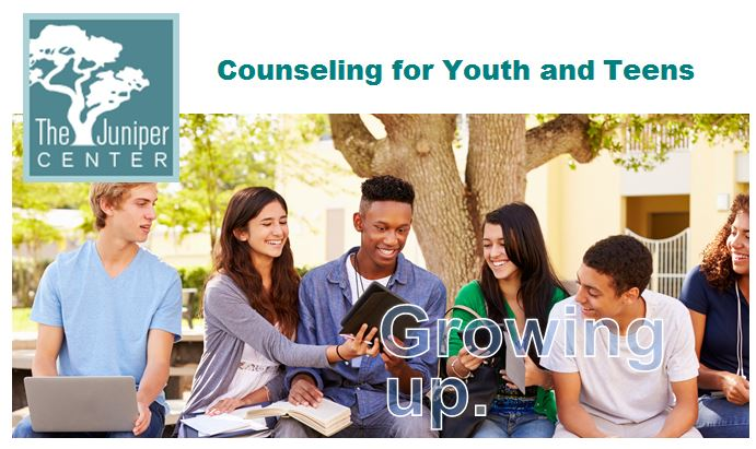 Counseling for Youth and Teens