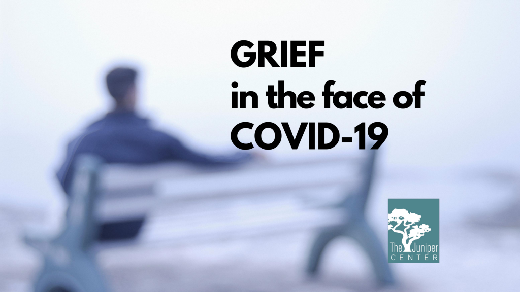 Grief and Covid-19