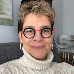 Dr. Margo Jacquot