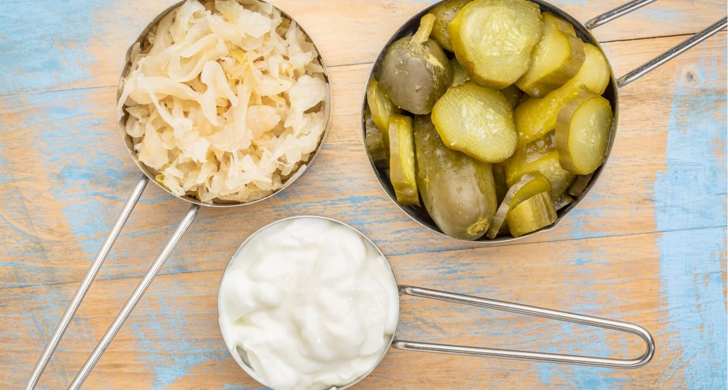 Probiotics for Health