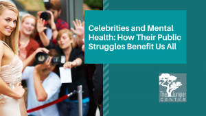 Blog Post: Celebrities and Mental Health from The Juniper Center