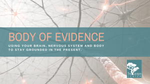 Body of Evidence with Margo Jacquot